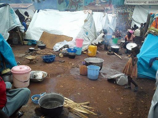 Centrafrique: la population vit une &quot&#x3B;tragédie&quot&#x3B;, selon l'ONU