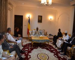 Situation en RCA : Vers une intervention conjointe Tchad-France ?