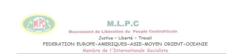 La Fédération Europe du MLPC a fait sa rentrée politique