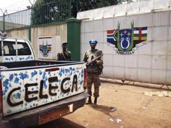 Centrafrique : L'inertie Coupable De La Sous-Région