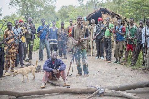 La France doit-elle intervenir en Centrafrique ?