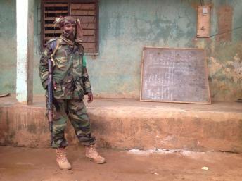 Centrafrique : nouvelle flambée de violence à Bangui (RFI)