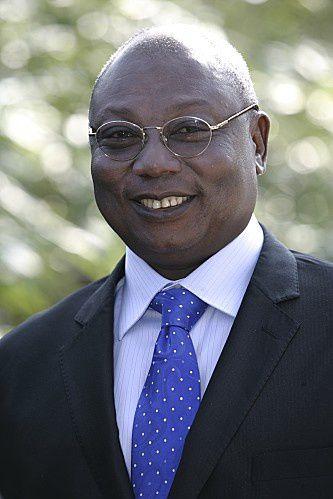 Le Président du MLPC Martin ZIGUELE, nomme Christian TOUABOY comme son Porte-parole