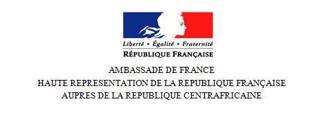 Discours de l'ambassadeur, haut représentant  de la republique française  à l'occasion de l'inauguration de la plate-forme  des ONG de promotion et de défense des droits de l'Homme