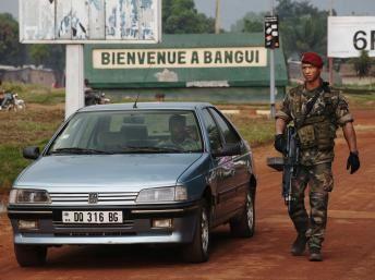 Les objectifs de la nouvelle opération française en Centrafrique