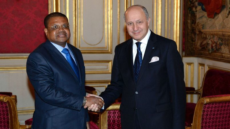 Lu pour vous : Centrafrique : Paris prêt à intervenir militairement dans quelques jours