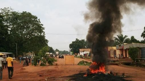 RCA : un haut magistrat assassiné à Bangui