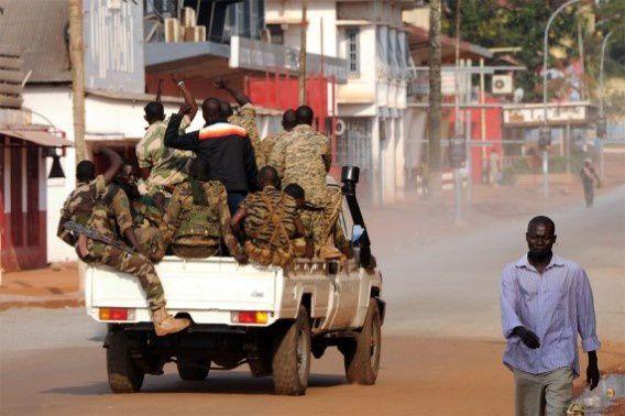 Lu pour vous : Le chaos en Centrafrique résulte d'une très longue dégradation politique