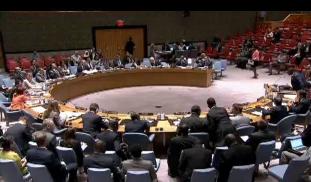 Centrafrique : Hollande déclenche l'opération militaire &quot&#x3B;immédiatement&quot&#x3B;