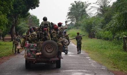 Centrafrique : plus de 5.000 ex-rebelles de la Séléka en formation pour leur incorporation dans l'armée