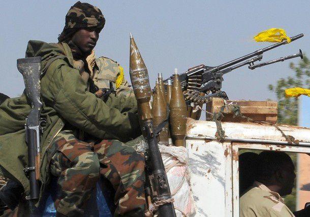 Les ex-rebelles de Seleka défient les ordres du président centrafricain