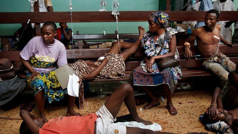 Lu pour vous : Centrafrique : les soldats français pris de court par les massacres