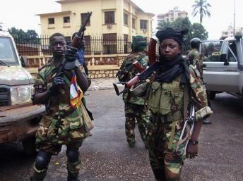 &quot&#x3B;La stabilisation de la Centrafrique est un cas plus difficile que le Mali&quot&#x3B;