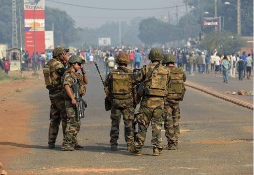 CENTRAFRIQUE : Au moins huit morts depuis vendredi à Bangui