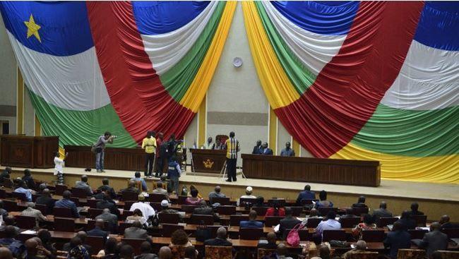 Lu pour vous : La Centrafrique se prépare à l'élection du nouveau président
