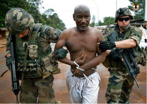 Lu pour vous :  AFRIQUE LA FRANCE RECONNAÎT AVOIR SOUS-ESTIMÉ LA SITUATION, L'ONU APPELLE AU SECOURS