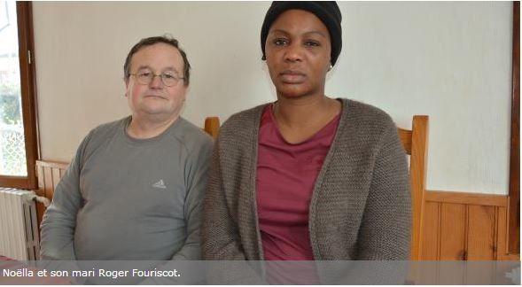 Lu pour vous : Récit d'une expatriée centrafricaine
