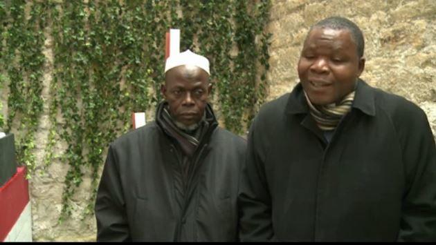 Centrafrique : les chefs religieux demandent l'aide de l'ONU