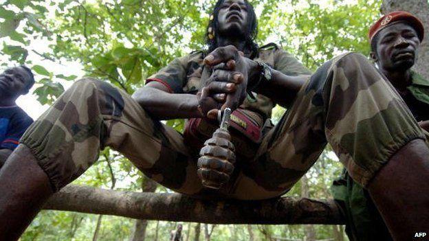 Centrafrique : un soldat congolais de la MISCA tué et quatre autres blessés lors d'une attaque à la grenade à Bangui