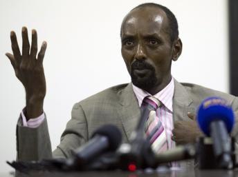 Abakar Sabone : en Centrafrique, «le départ de Michel Djotodia a été négocié» (RFI)