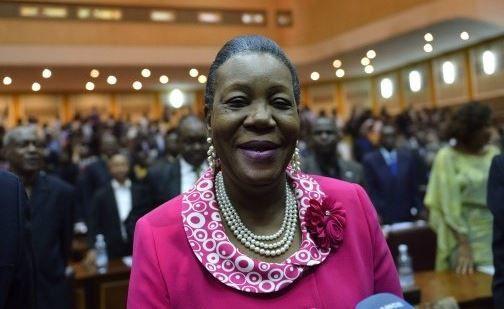 Centrafrique : Fatou Sow Sarr salue le choix porté sur Samba-Panza