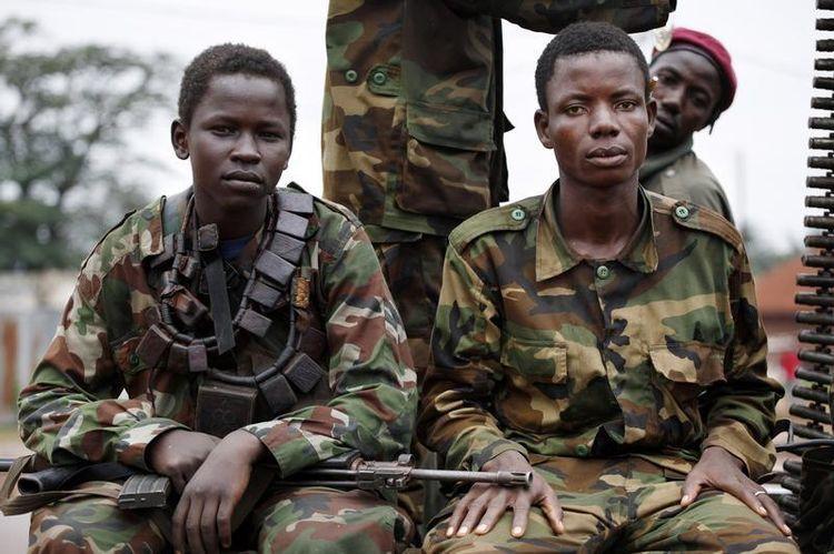 Centrafrique : Quelque 6000 enfants supplémentaires auraient été recrutés comme soldats, selon une ONG catholique