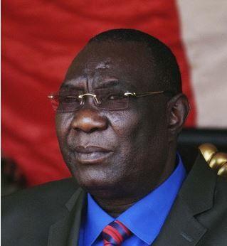 Lu pour vous : Centrafrique : Michel DJOTODIA, règne éphémère