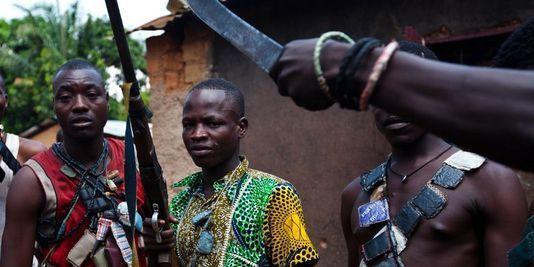 Soudan: un Centrafricain poignarde un diplomate russe et son épouse
