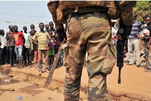 Point de vue : République centrafricaine  : «Nous nous vengerons»