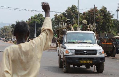 Centrafrique : les effectifs de 6.000 bouclés pour la Misca, selon le commissaire à la paix et sécurité de l'UA