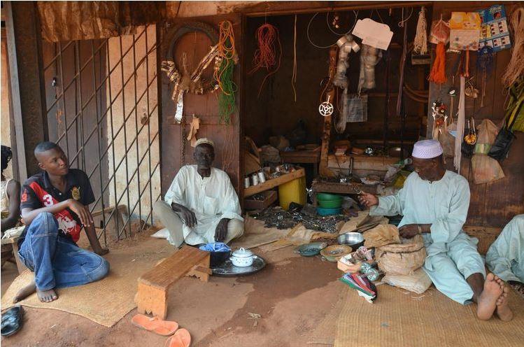 Lu pour vous : A Bangui, la curée anti-musulmans