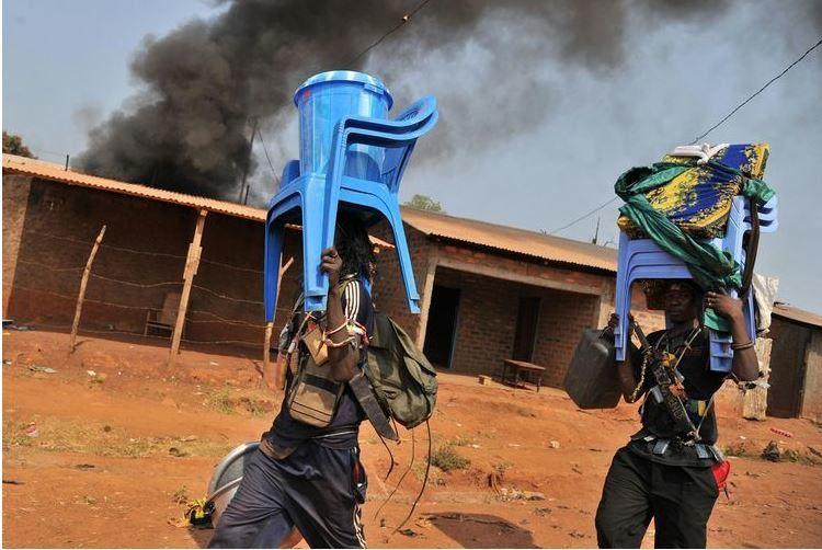 Les antibalaka continuent les hostilités malgré l'appel au calme lancé par leur coordonnateur
