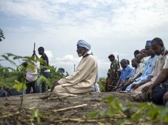 Centrafrique: 75 morts à Boda, violences toujours en cours
