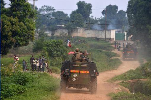 Centrafrique: les Séléka cantonnés à Sibut ont fui durant la nuit