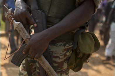 Les attaques se poursuivent dans l'ouest de la Centrafrique (RFI)