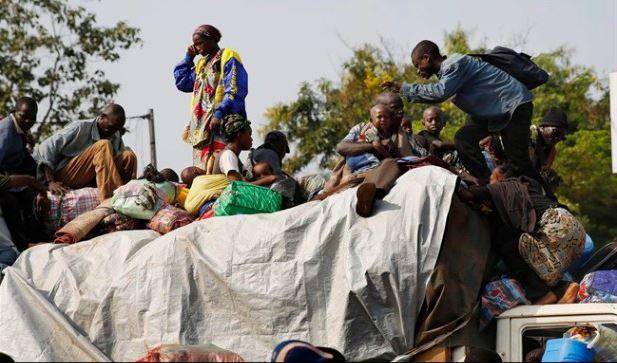 Centrafrique : Des milliers de musulmans fuient vers le Cameroun