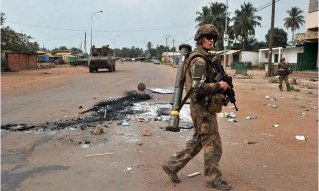 Centrafrique: 11 morts à Bangui, dont un parlementaire
