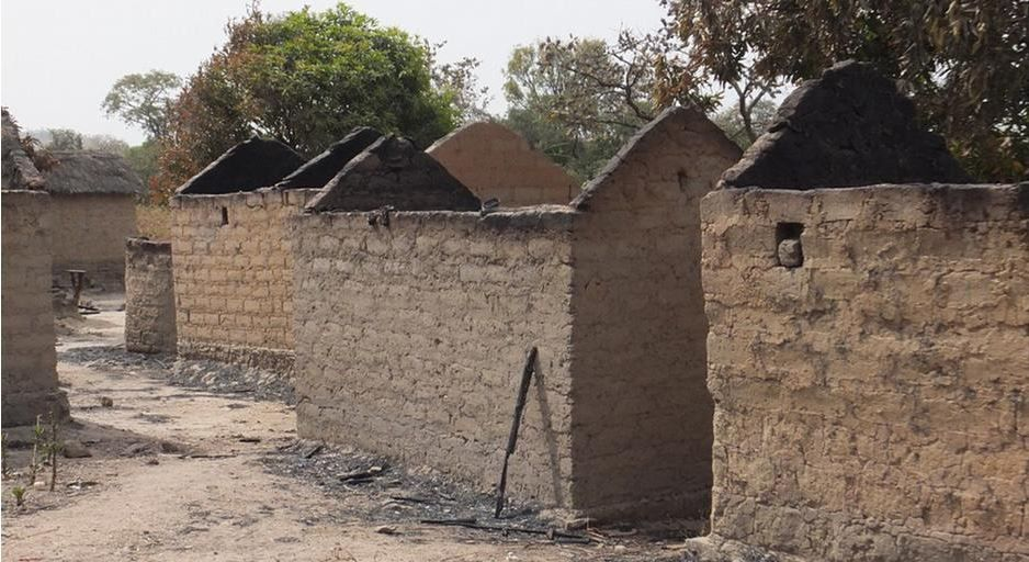 « Massacre » à Nzakoun, Centrafrique