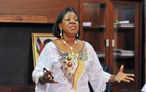 Centrafrique: la présidente veut aller en guerre contre les anti-balaka
