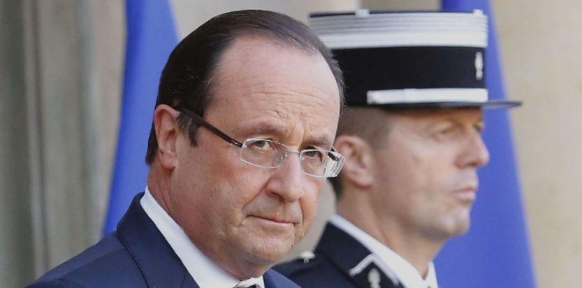 Centrafrique: conseil restreint de défense à l'Elysée