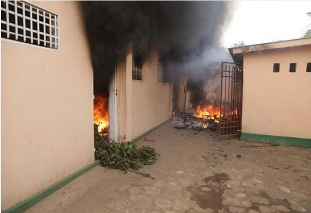 Centrafrique: mise en garde des «anti-balaka» contre toute attaque contre eux