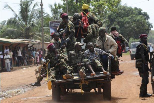 RCA: profondes divisions chez les ex-Seleka (RFI)