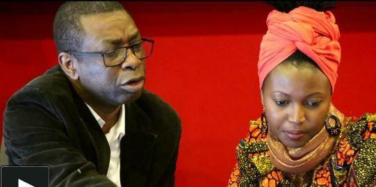 VIDEO. Découvrez la chanson de Youssou N'Dour pour la paix en Centrafrique