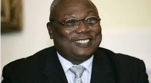 Martin Ziguélé, regard croisé sur le Mali et la Centrafrique