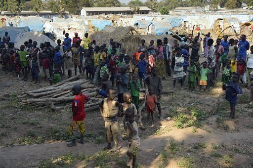 Centrafrique : A Bossangoa, les musulmans attendent de partir, la peur au ventre