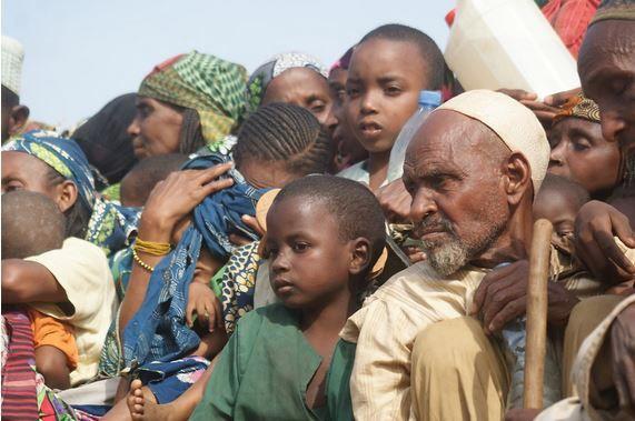 Centrafrique: 70 musulmans massacrés