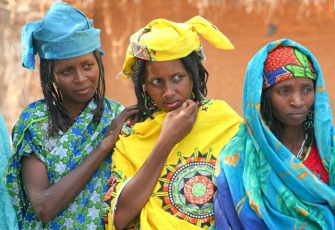 Lu pour vous : Centrafrique : Le calvaire des Peuls