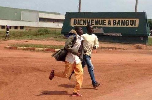 Centrafrique : le gouvernement appelle à un « plan Marshall » pour mettre fin au chaos