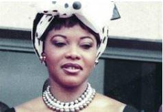 Cinq chefs d'Etat africains honorent la mémoire de l'ex-Première Dame du Gabon Edith Lucie Bongo Ondimba