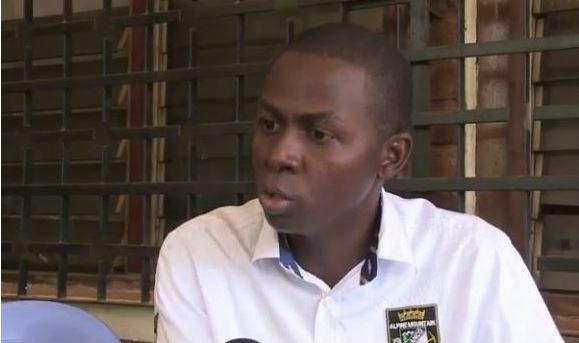 Accusé d'être pressenti pour présider aux destinées de la république du Nord Centrafrique, l'ex-ministre d'état Crépin Mboli-Goumba oppose un démenti mais déclenche une polémique contre lui